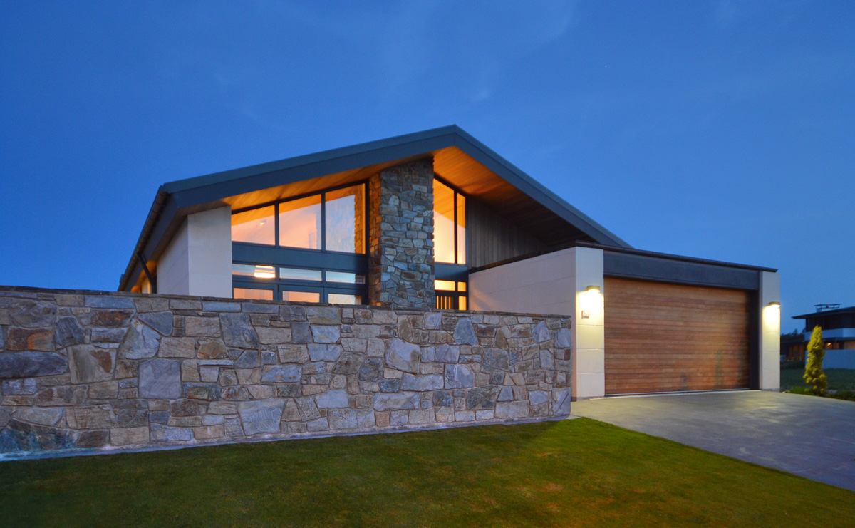 Why Build an Architecturally Designed Home?